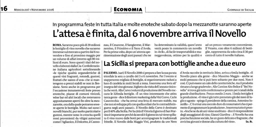 Giornale-di-Sicilia---1-novembre-2006