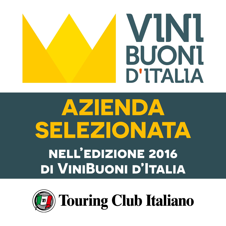 Vini Buoni d'Italia 2016