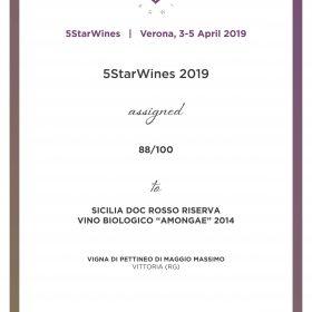 Premio Vinitaly 2019