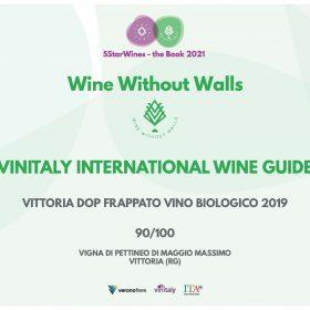 Premio Vinitaly 2020