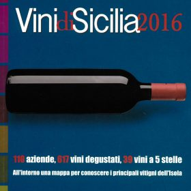 Vini di Sicilia 2016